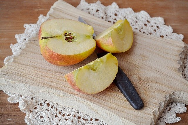 Can you Grow Apples from Pips? | Should you if you can?