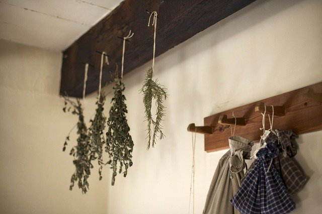 How to Dry Herbs | Best Herb Drying Tricks