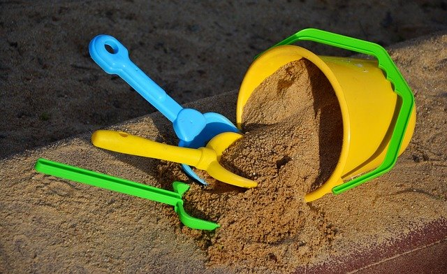 Can I Use Play Sand For Plants? | What Sand is Best?