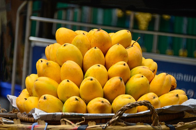 Can You Grow Mangoes In The UK?