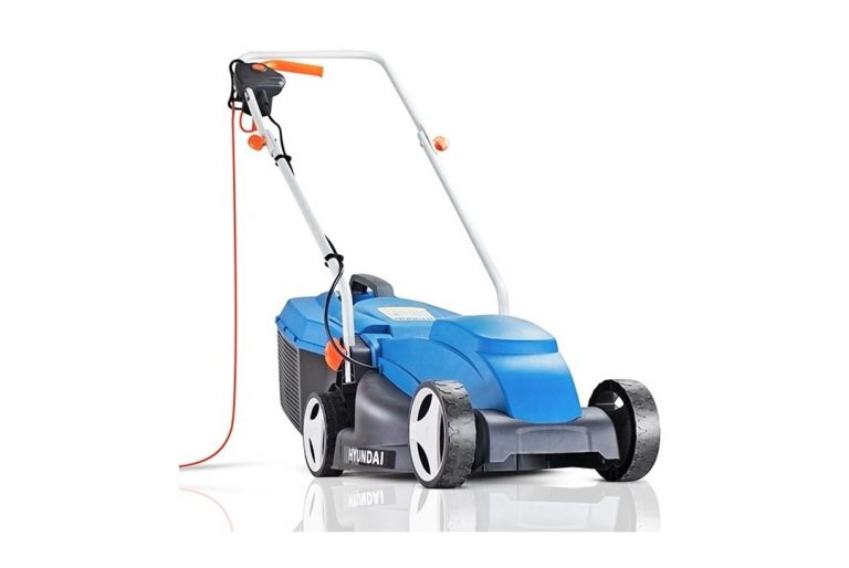 The Best Cheap Electric Lawn Mower (from experience)